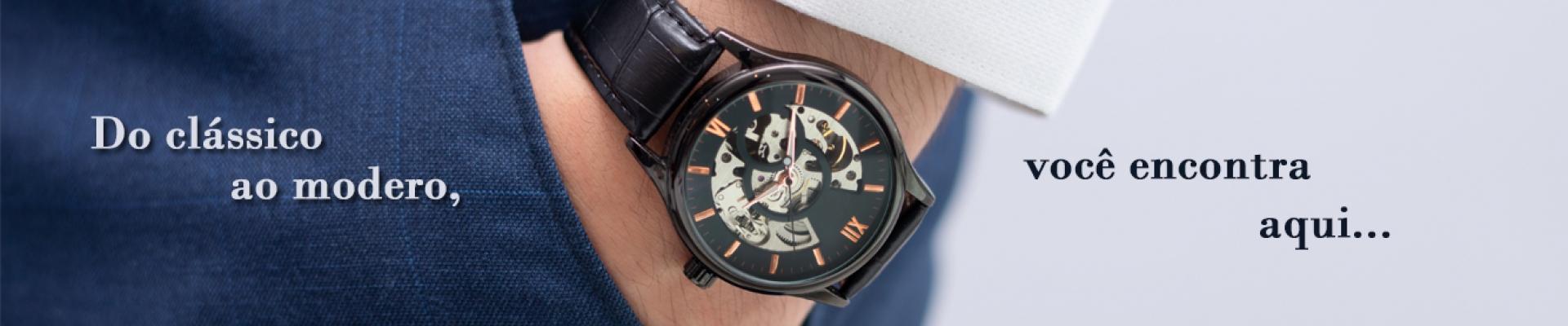 Só Relógio