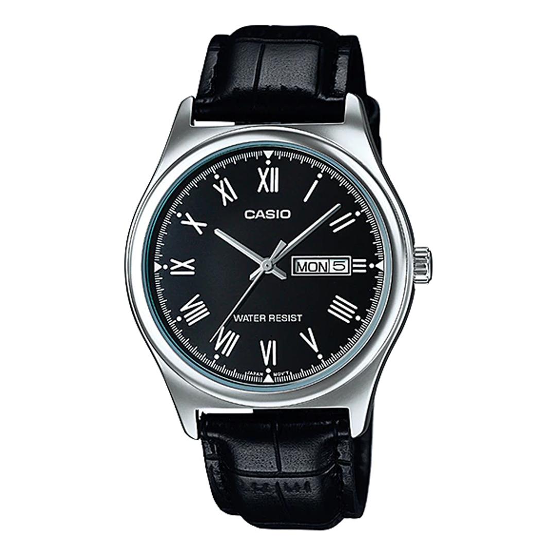 Relógio CASIO MTP-V006L-1BUDF analógico masculino