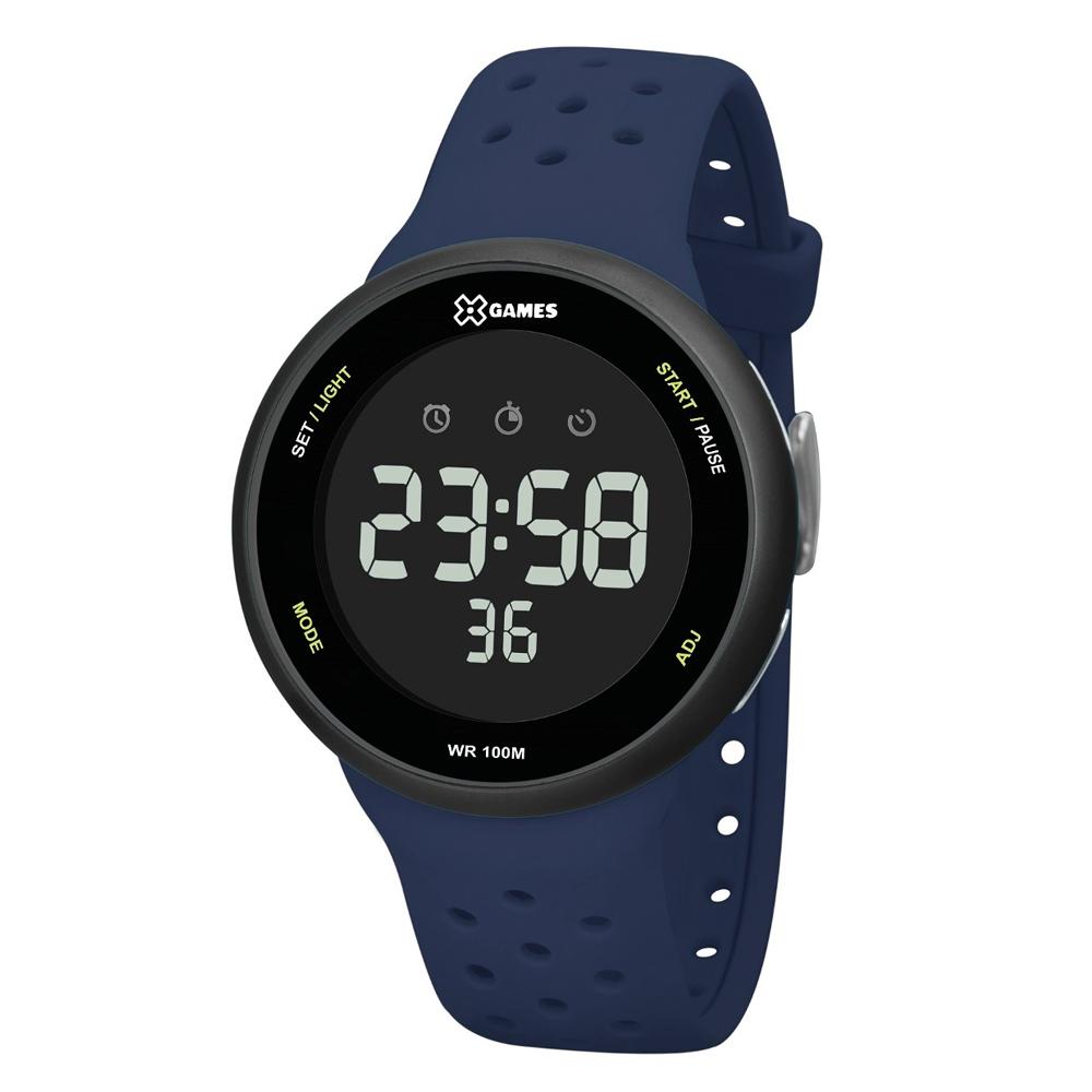 Relógio XGames Xmppd544 Pxdx Masculino Digital
