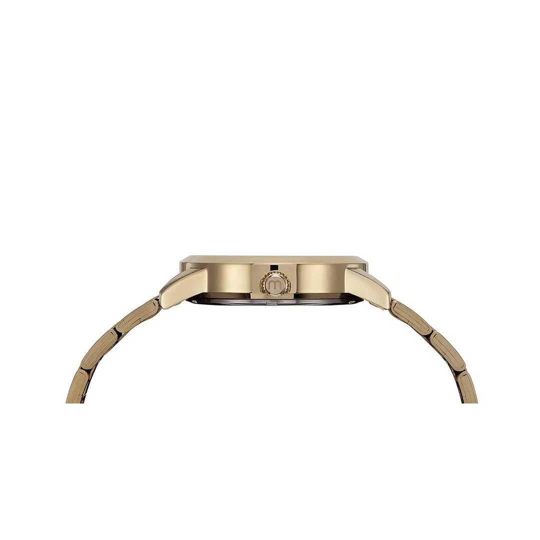 Relógio Mondaine Feminino 53756LPMVDE1 Dourado