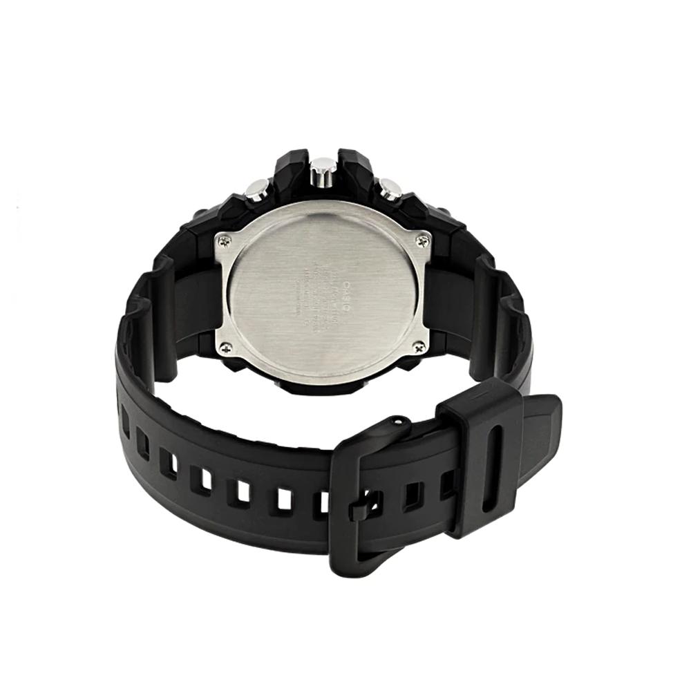 Relógio CASIO MCW-110H-9AVDF - PRETO
