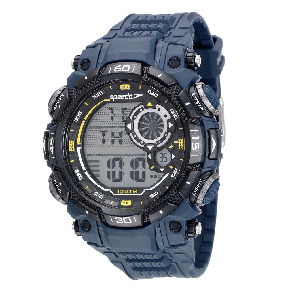 Relógio  Speedo 80623G0EVNP1 - Masculino Digital Azul