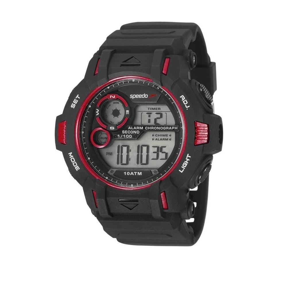 Relógio SPEEDO 11010G0EVNP1  Digital Masculino