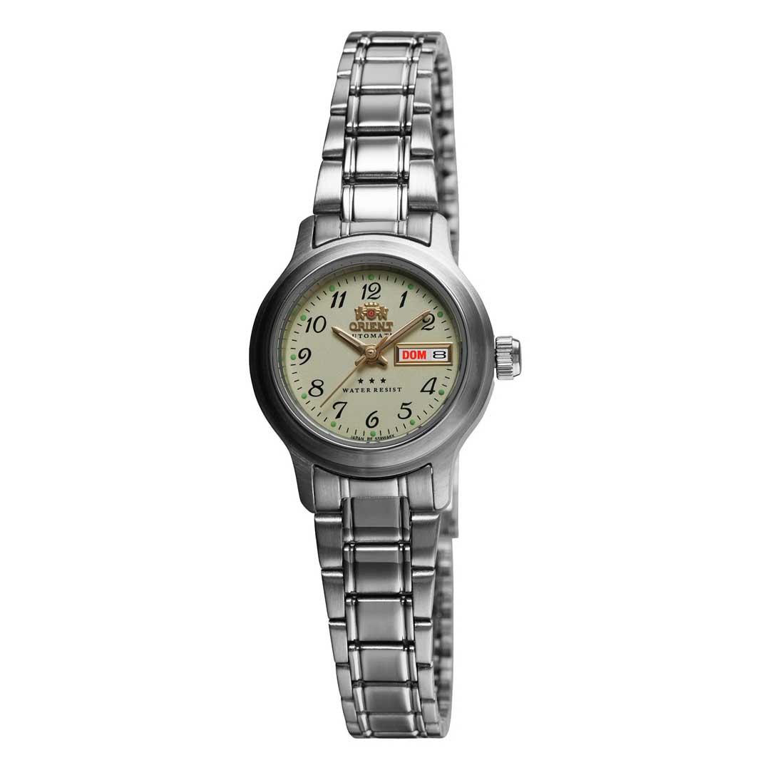 Relógio Orient Feminino  559WA6X C2SX Automático