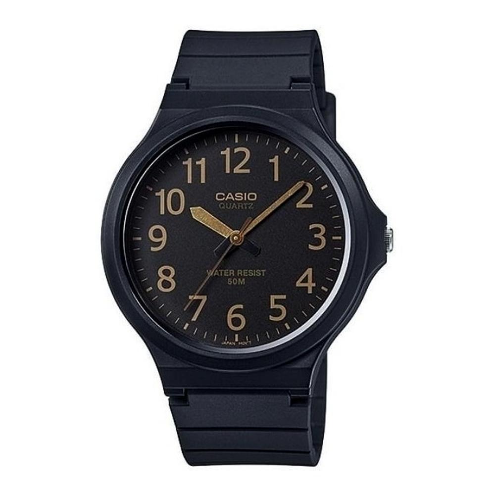 Relógio CASIO MW-240-1B2VDF - PRETO FOSCO