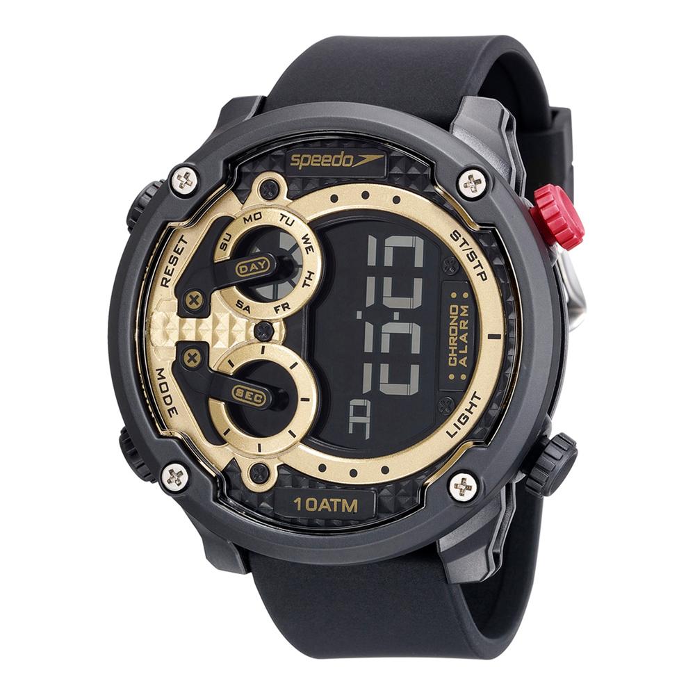 Relógio SPEEDO 80594G0EVNP3 Digital - Masculino