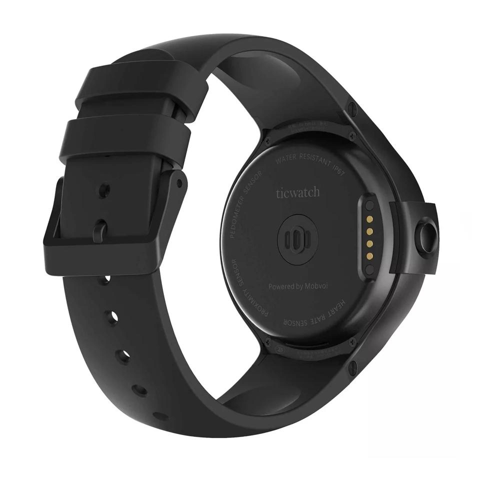 Relógio ORIENT Ticwatch S Pxpx Smartwatch Preto