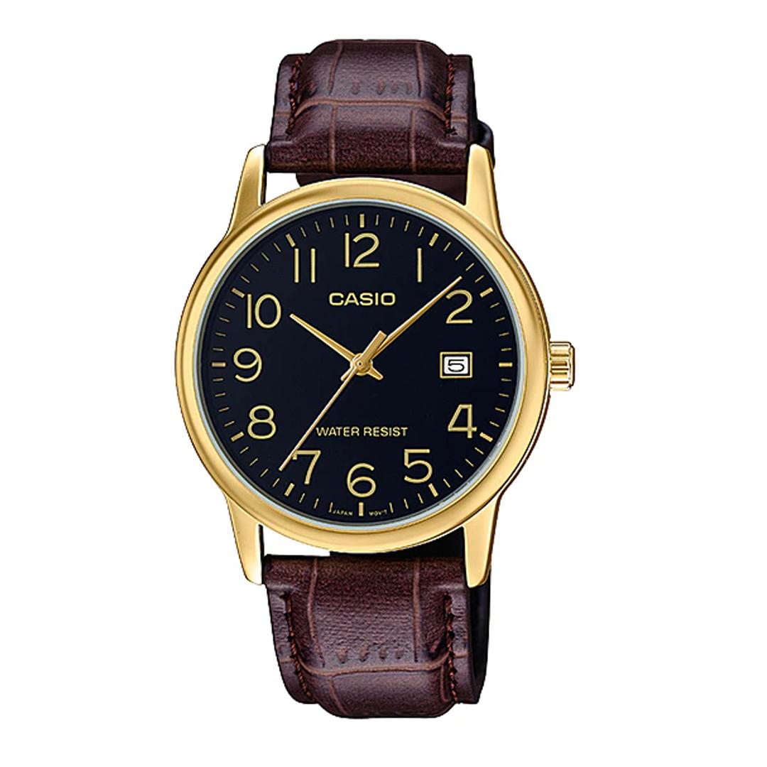 Relógio CASIO Unissex MTP-V002GL-1BUDF