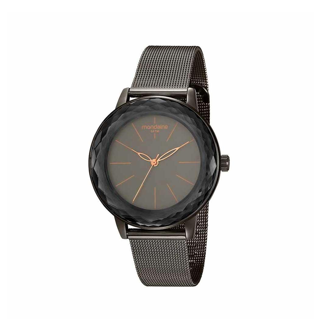 Relógio Mondaine Feminino 32231LPMVSE1 Preto