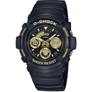 RELÓGIO CASIO G-SHOCK AW-591GBX-1A9DR - ANADIGI PRETO